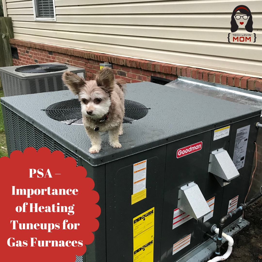 Importance of Heating Tuneups for Gas Furnaces