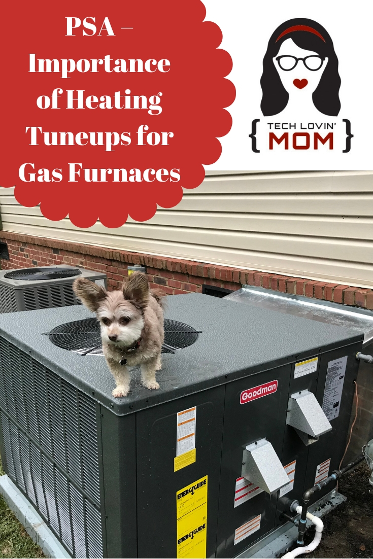 Heating Tuneups for Gas Furnaces