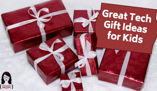 Great Tech Gift Ideas for Kids