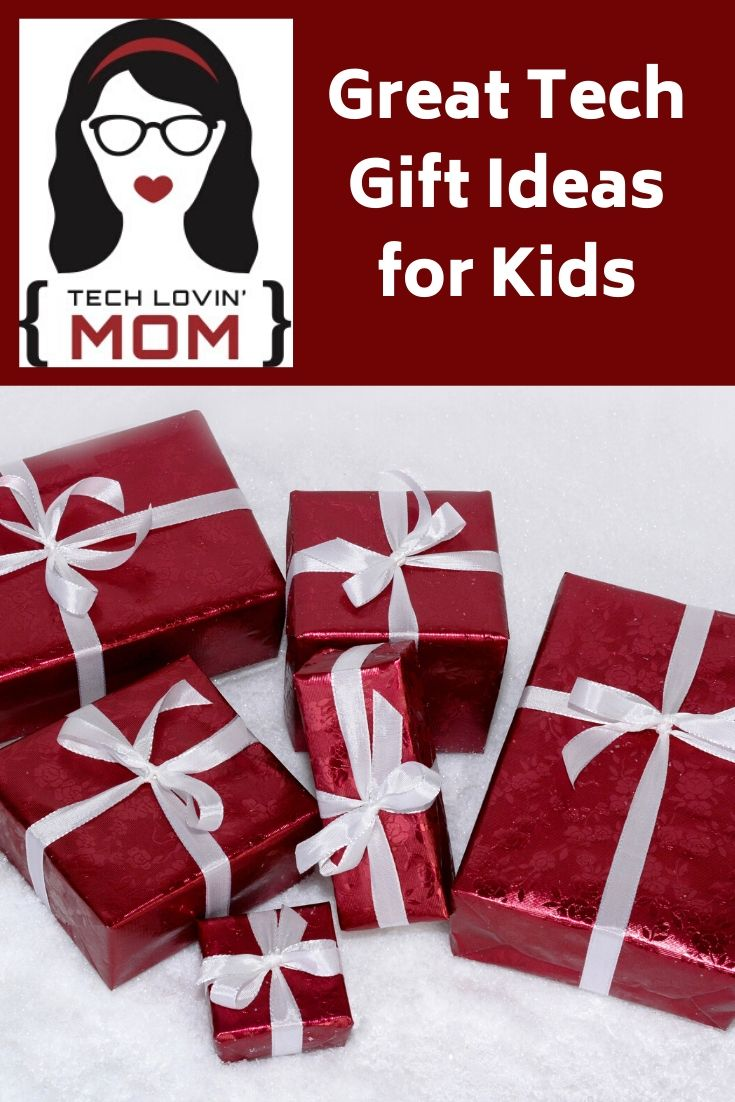 Great Tech Gift Ideas for Kids including gadgets and robots like Anki Cozmo that teach kids science, technology, engineering, arts, math and more and have fun while doing it. #AnkiCozmo #DashDotCue #Kano #Lego #LittleBits  #techlovinmom