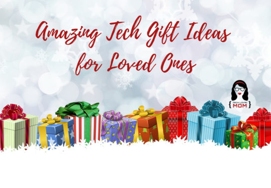 Amazing Tech Gift Ideas for Loved Ones