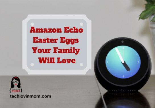 Amazon Echo Easter Eggs Your Family Will Love
