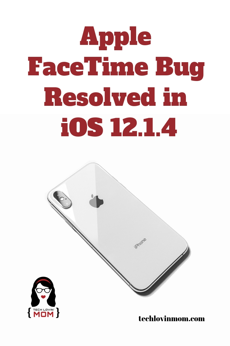 Apple FaceTime Bug Resolved in iOS 12.1.4