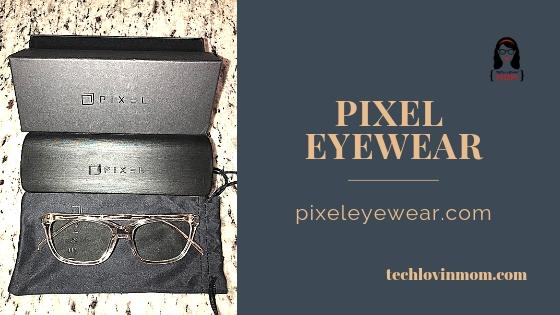 Pixel Eyewear Computer Glasses