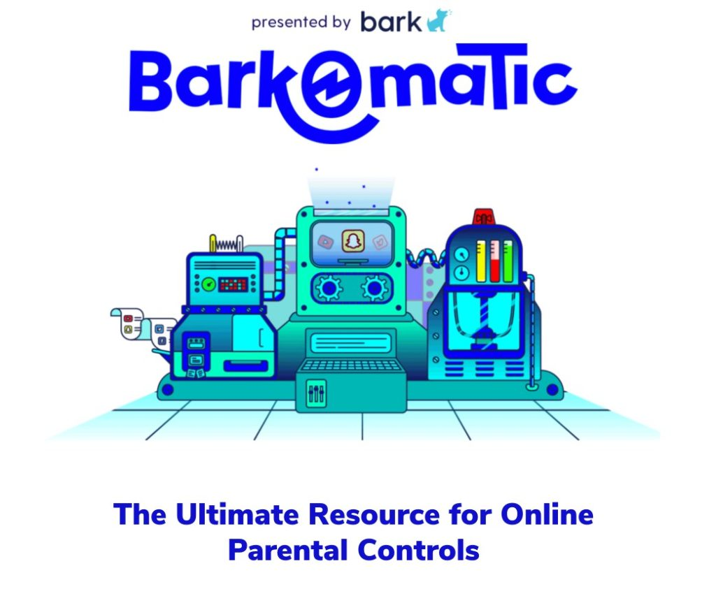 Bark-O-Matic Parental Control Resource
