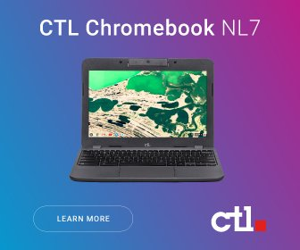 CTL Chromebooks