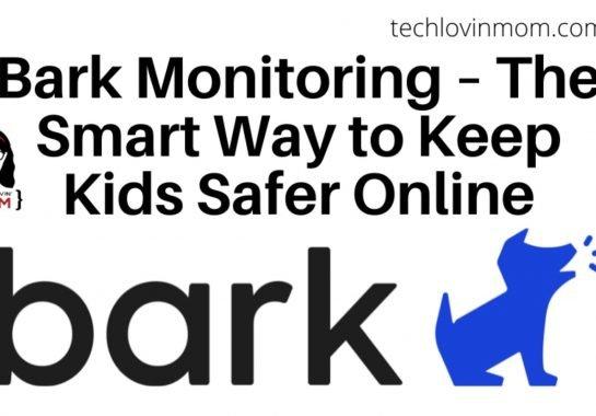 Bark Monitoring
